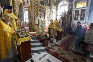 Митрополит Антоний: надо извлечь урок из трагедии в Керчи, и не пренебрегать духовным воспитанием молодежи