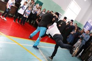 В Ливнах открылся IV форум православной молодежи Ливенской епархии